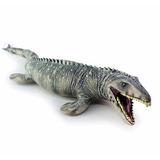 Dinosaurio Mosasaurus Colección Garantía / Dinotoys