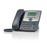 Cisco Spa 303 De 3 Líneas Del Teléfono Ip