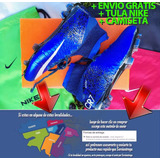 Nike Mercurial Superfly Diamond +2regalos + Contraentrega