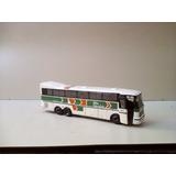 Ônibus São Geraldo Nielson Em Escala 1/32