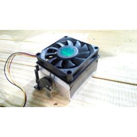 Cooler Fan Con Disipador De Calor Adm Para Computadora