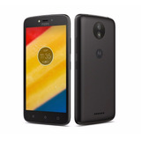 Moto C Plus 1gbram 16gb 8mp 2mp 5pulg Dual Sim 4000 Mah
