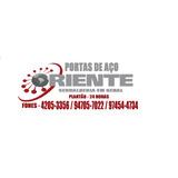 Troca De Mola De Porta De Aço De Enrolar 97454-4734