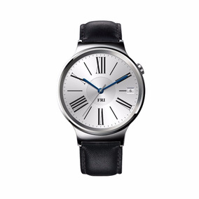 Huawei Smart Watch Acero Inoxidable Y Piel