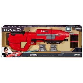 Halo Unsc Ma 5 Boomco Pistola (envio Gratis)