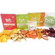 Tisana Infusión Con Fruta 100%natural 24 Sobres Individuales