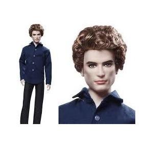 Barbie Collector - Jasper - The Twilight Crepúsculo Ken