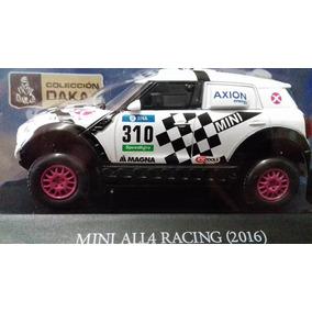Coleccion Rally Dakar Mini All 4 Racing 2016 Escala 1/43