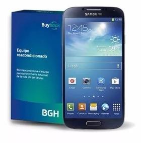 Celular Samsung Galaxy S4 3g - Refabricado Libre Cupon