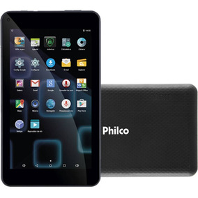 Tablet Philco Ptb7pap 8gb Wi-fi - Android 7.1 Quad-core