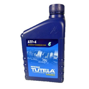 Petronas Tutela Transmission Force 4 Atf+4 Cambio Freemont