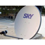 Sky Servicio De Televisión Por Parábola