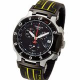Reloj Tissot T0484172705103 Moto Gp Zafiro Cronografo