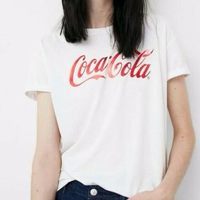 Musculosa Y Remera Drink Coca Cola