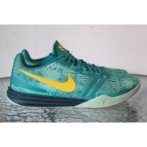 Tenis Nike Kb Mentality 30 Cm Kobe Bryant