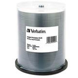 Cd Imprimible Verbatim #95252 100 Piezas Cd-r 700mb 52x