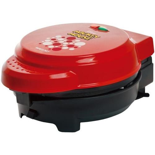 Máquina De Waffles Omelete E Cupcake Mallory 3 Em 1 - 110v