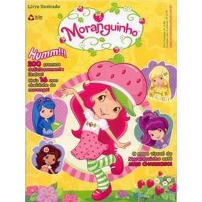 Moranguinho 2010 Album Com 193 Figurinhas Sem Repetição