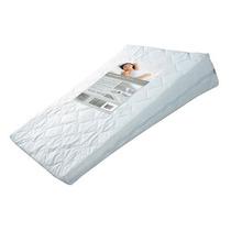 Travesseiro Anti Refluxo Adulto Fibrasca Frete Grátis
