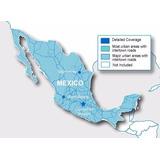 Mapas Gps De Mexico De Las Principales Marcas