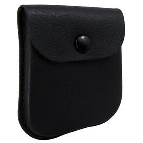 Monedero De Piel Hombre Caballero Negro 6200-1 Jennyfer