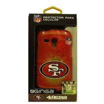 Case Tpu Samsung S3 Mini Nfl San Francisco 49 Ers