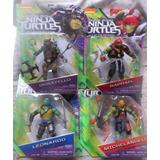 Tortugas Ninja 2 Tnmt