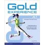 Libro De Ingles Gold Experience A1 Y B2 - Workbook