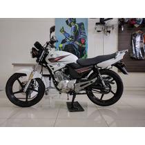 Yamaha Libero 125 Rv