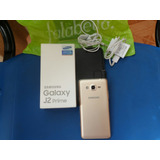 Samsung Galaxy J2 Prime Ds Dorado Libre