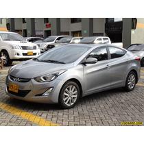 Hyundai I35 Elantra Gls 1.8