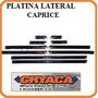 Platina Lateral De Caprice