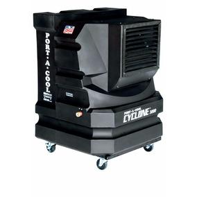Enfriador Evaporativo Portacool Cyclone 3000 Mod Pac2kcyc01