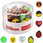 Oferta: Wilson - Antivibrador De Raqueta Wrz537800 Tenis