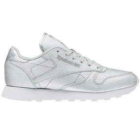 Tenis Classic Leather Syn Hombre Reebok Bd5757