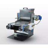 Máquina Mezcladora Volcable Y Laminadora Pasta Industrial
