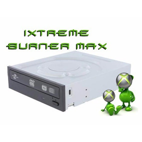 Grabadora Lite On Para Xbox 360 100% Xdg3