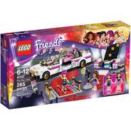 Lego Friends 41107 Limusina Pop Star Limousine Limo