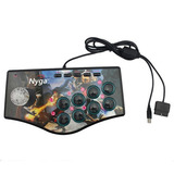 Pc / Ps3 / Dispositivo Android Lucha Stick Arcade...