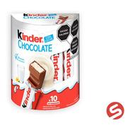 Kinder Chocolate Maxi T-10 10pz