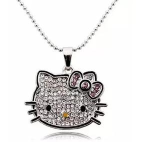 Collar Hello Kitty Envio Gratis