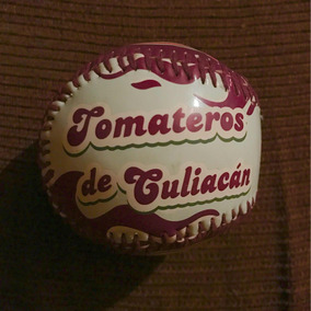 Tomateros De Culiacán Pelota Bimbo 50 Aniversario Lmp