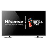 Smart Tv 4k 43 Hisense Hle4317rtu