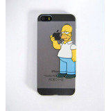 Forros Moda 3d Iphone 4/4s | Homero Simpson. Victoria