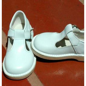 Zapatos De Niñas Y Niños De Piel Importados