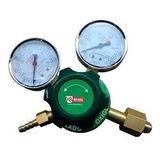 Regulador De Pressão Para Oxigênio V8 Brasil-101735 V8-ox-10