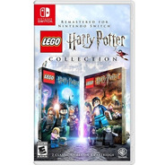 Lego Harry Potter Pack Collection - Nintendo Switch Nuevo
