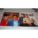 Lote 2 Lp Leandro & Leonardo 1992 E 1993