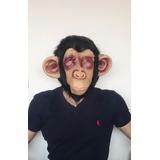 Mascara Latex Chimpance Ó Mono