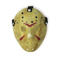 Disfraz Niño Viernes 13 Jason Voorhees Freddy Myers Prop La